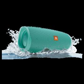 Bocina Bluetooth Waterproof JBL Charge 4 - 20 Horas de Autonomía