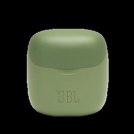 Audífonos Bluetooth JBL T220TWS Verde - 19 Horas De Reproducción Combinada