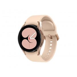 Samsung Galaxy Watch 4 - Reloj inteligente - Bluetooth - Oro