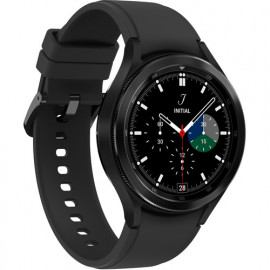 Samsung Galaxy Watch 4 Classic - Reloj inteligente - Bluetooth - Negro