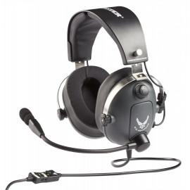Audífonos gaming T Flight US Air Force Edition - Thustmaster