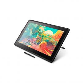 Wacom Cintiq 16 - Digitalizador con display LCD - diestro y zurdo - 34.5 x 19.4 cm - electromagnético - cableado - HDMI, USB 2.0