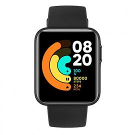 Xiaomi - Smart watch - Black - Lite