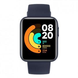 Xiaomi - Smart watch - Navy blue - Lite