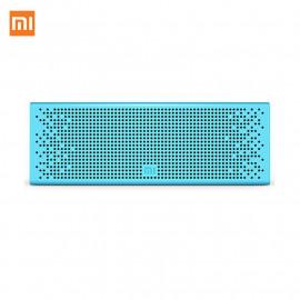 Bocina Bluetooth Xiaomi Mi Bluetooth Speaker Blue