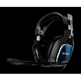 Logitech - A40 - Headset