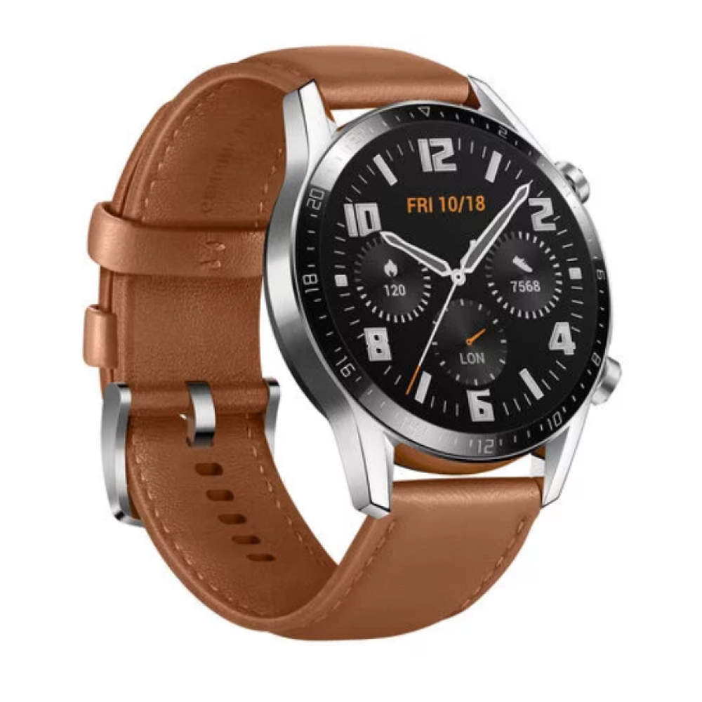 Huawei Watch GT 2 Classic - Smart watch - Bluetooth
