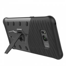 Protector Termoplástico con soporte para Samsung Galaxy S8